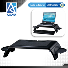 Aidata Adjustable Portable Foldable Laptop Table
