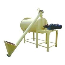 good Dry Mortar Powder Mixer