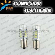 2015 Hotest 1156 SMD 5630 LED Chip LED Brake Light, 12V Turning Light LED 5630