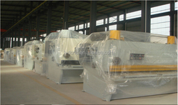 Chinese factory direct sale J23 16 aluminium door window punch machine with low price