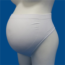 manufacturer Seamless Maternity Pregnancy Support Sex Maternity Panties for sale