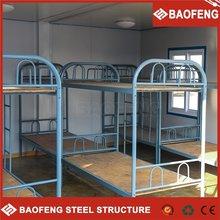 modern galvanized steel durable dog house