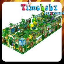 Factory price customized baby indoor playground, kids fantasy world indoor soft play equipment