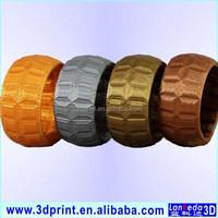 1.75 mm 0.8 kg/roll LANKEDA hot sales Metal+PLA filament for 3d printer