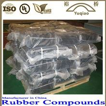 World-Grade Rubber Compound Unvulcanized tire rubber compound
