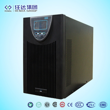 ITC Checked Trustworthy China UPS Manufacture Online Type Cyber Power UPS For Best After-Sale Service And Variation Quality