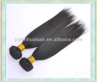Unprocessed 5A Grade 100% Brazilian Virgin Human Hair Extension