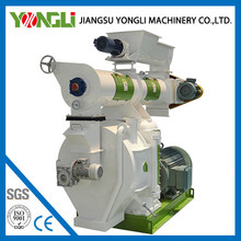 High quality national patent rice bran pellet machine