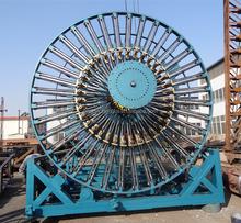 Rebar Cage Welder