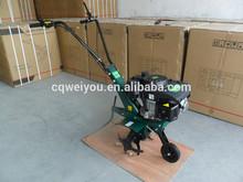 Çin Chongqing WINYOU WY360 6hp çiftlik yeke dikey motoru ile