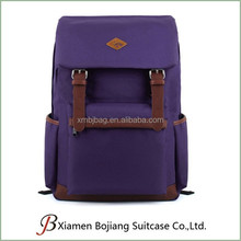 Best Vintage Style Cool Laptop School Backpack for College Students