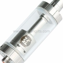 2015 Steel Colored EHPRO Billow RTA 5ml Tank with 4 deep juice channels