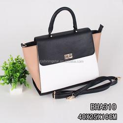 Manufacturer fashion women business bag wholesale elegant lady bag