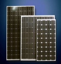 high performance 18v solar panel monocrystalline