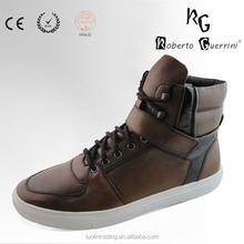 factory manufacture high-end custom sport sneaker brand