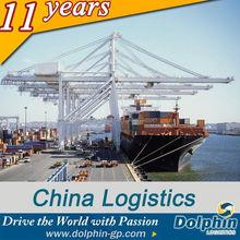 cheap sea freight rates china to hungary
