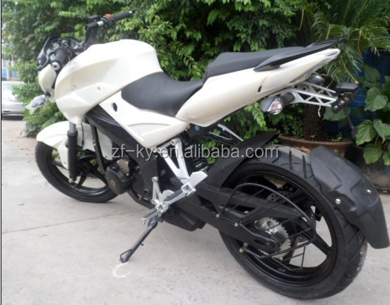China racing sport motorcycle 250cc