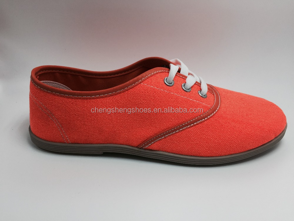 professional bulk canvas shoes made in china buy cheap