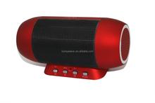 Wireless portable brand bluetooth speaker sound bar bluetooth speaker karaoke professional digital audio processor