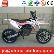 500W 24V electric dirt bike for kids (EB03)