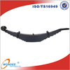 Conventional Aftermarket Heavy Truck Trailer Eye Leaf Spring