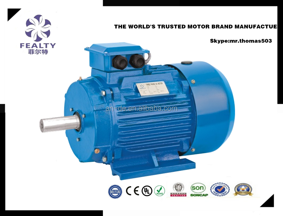 Y2 Series Three Phase Asynchronous Induction Motor Buy