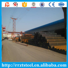 DN15 anti-corrosive steel pipes for oil and gas transmission