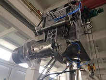 2014 Newest Aluminum Foil Milk or Juice filling equipement