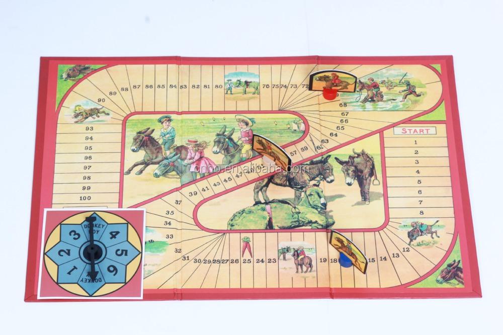 Horse Racing Board Games Popular Horse Racing Board