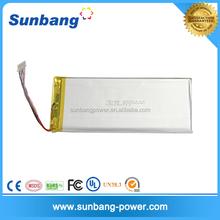 26650 4000 mah wearable battery for solar systems 3.7v