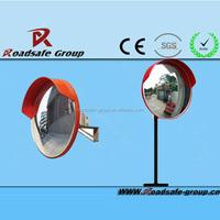 indoor and outdoor flexible plastic acrylic convex mirror