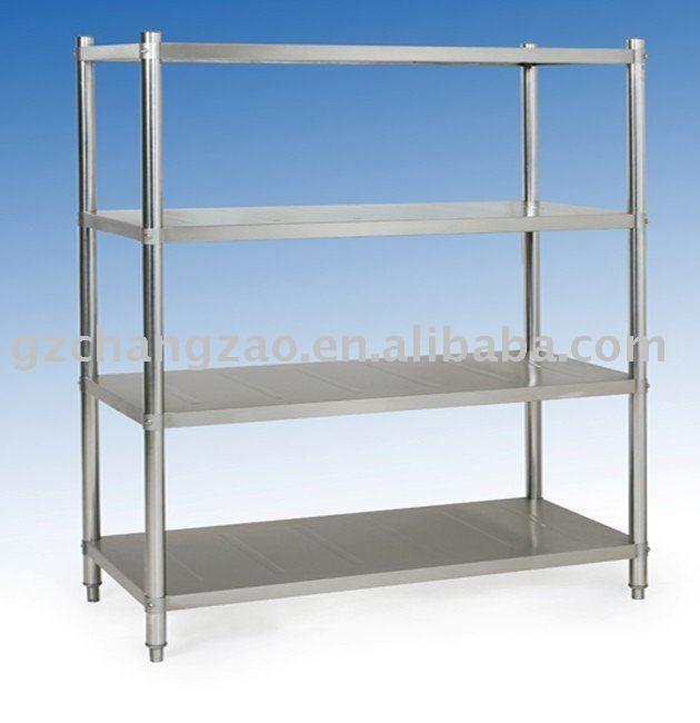 industrial estanter as de la cocina otros suministros para