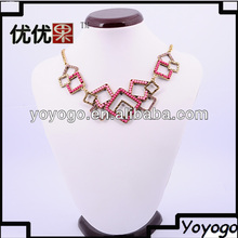 Fashion Jewelry Popular Style Red Usb Flash Drive Necklace Style For Men