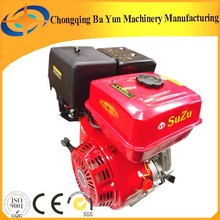 Strong Power 8HP 172F Air Cooled Gasoline Engine With Best Parts Good Feedbacks 2.5-8HP petrol engine model cars