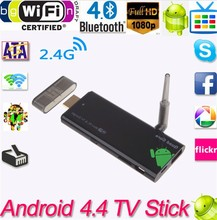 2GB+8GB CX919 RK3188 Quad Core Mini PC Bluetooth Android 4.4.2 TV Dongle