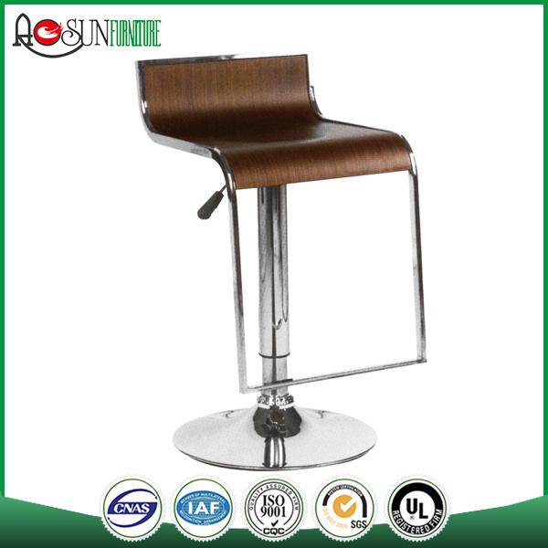 swivel bar stools with armrest