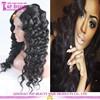 Fashion Deep Wave Summer Hot Sale Brazilian Human Hair U Part Wigs For Sale