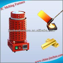 Heat Treatment mini potable gold melting furnace,Jewelry tool&equipment,jewelry making machine