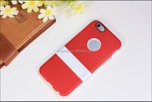 2015 Original Multicolor TPU+PC Spider Stand Cell Phones Case Back Cover case for iphone 5 fast shipping