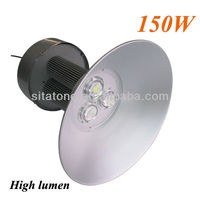 Factory delect sale high quality 150w led high bay light