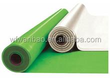 1.2mm/1.5mm/2.0mm reinforced pvc waterproof membrane/pvc waterproof membrane