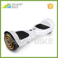 range 20km motorized two wheel smart balance wheel for sale
