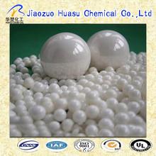 Good Insulation Performance Precision Zirconia Grinding Beads, High Quality Zro2 Ceramic