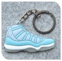 air jordan 11 basketball shoes air max 90 sneaker key chain