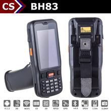 Cruiser BH83 C798 ip65 3.5 inch GSM mini handheld pc
