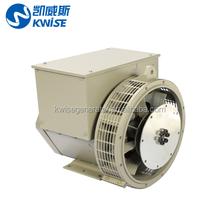 Stamford Copy 100 kva Brushless AC Generator 110v - 240v With 2 / 3 Pitch
