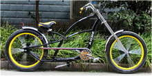 Bicycles for adults, 2015 new popular model chopper bikes, 24 inch halley chopper bicycles for sale