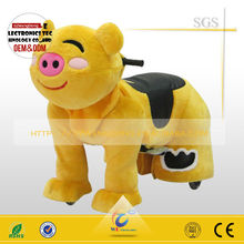 2015 new product kiddie ride/walking animal rides for sale