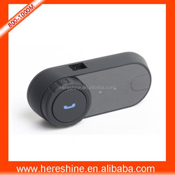 2015 motor wireless helmet bluetooth intercom with fm radio