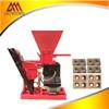 new type bricks machine/ clay brick machine making machine